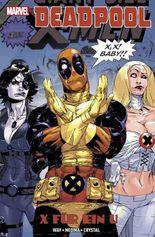 Deadpool: X für ein U