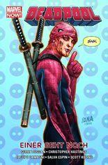 Deadpool - Marvel Now!