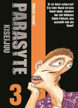 Parasyte - Kiseijuu