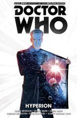 Doctor Who - Der zwölfte Doctor