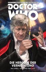 Doctor Who - Der dritte Doctor