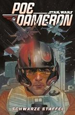 Star Wars Comics: Poe Dameron