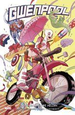 Gwenpool - Die einzig wahre Heldin