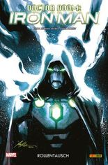 Doctor Doom: Iron Man