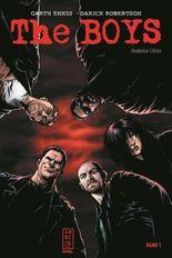 The Boys: Gnadenlos-Edition