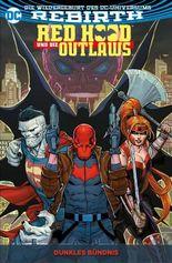 Red Hood und die Outlaws Megaband