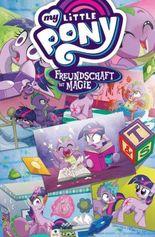 My little Pony - Freundschaft ist Magie