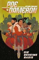 Star Wars Comics: Poe Dameron III