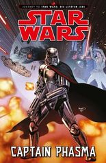 Star Wars Comics: Captain Phasma