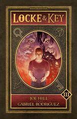 Locke & Key Master-Edition
