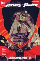 Batman & Shadow: Der dunkle Meister