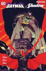 Batman & The Shadow