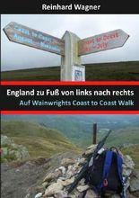 England zu Fuß von links nach rechts