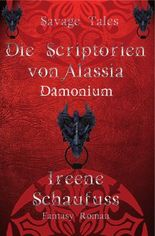 Die Scriptorien von Alassia / Die Scriptorien von Alassia 1 - Dämonium