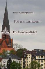 Flensburg-Krimis / Tod am Lachsbach