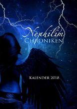 Nephilim Chroniken ~ Kalender 2018