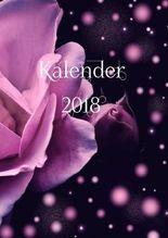 Rosen ~ Kalender 2018