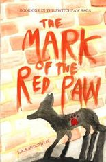 Switchpaw Saga / The Mark of the Red Paw