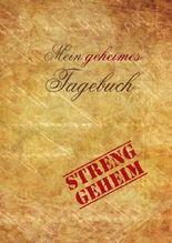 Mein geheimes Tagebuch (Hardcover)