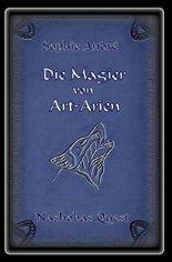 Die Magier von Art-Arien / Die Magier von Art-Arien - Band 1