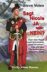 Sagt Nicole JA oder NEIN?