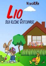 Lio, der kleine Osterhase