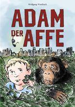 Adam der Affe