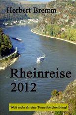 Rheinreise 2012