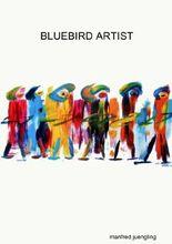Bluebird Artist