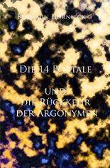 Die 14 Portale / Die 14 Portale und  die Rückkehr der Argonymen