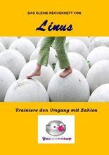 Das kleine Rechenheft von Linus