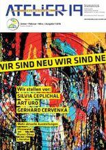 Galeriezeitung / Atelier19