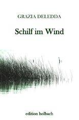 Schilf im Wind