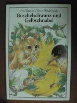 Buschelschwanz und Gelbschnabel