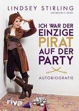 Ich war der einzige Pirat auf der Party
