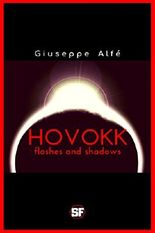 Hovokk (English Edition): a science fiction-story (Flashes and shadows)