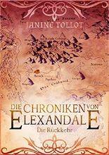 Die Chroniken von Elexandale - Die Rückkehr