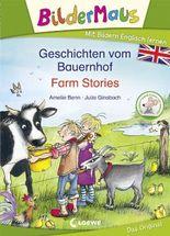Bildermaus - Mit Bildern Englisch lernen - Geschichten vom Bauernhof - Farm Stories