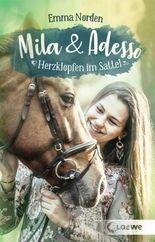 Mila & Adesso - Herzklopfen im Sattel