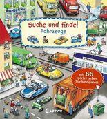 Suche und finde! - Fahrzeuge