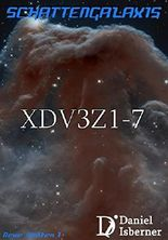 Schattengalaxis - XDV3Z1-7