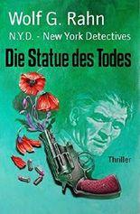 Die Statue des Todes: N.Y.D. - New York Detectives