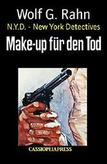 Make-up für den Tod: N.Y.D. - New York Detectives