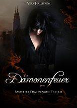 Dämonenfeuer: Band 1 der Dämonenwelt-Trilogie; 2. Auflage