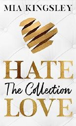 HateLove: The Collection