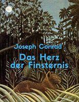 Das Herz der Finsternis (German Edition)