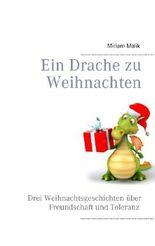 Ein Drache zu Weihnachten