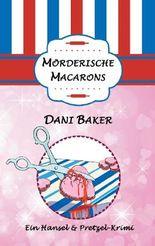 Mörderische Macarons