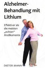 Alzheimer-Behandlung mit Lithium