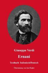 Ernani: Italienisch/Deutsch